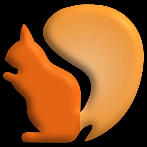 Logo Vjeverice